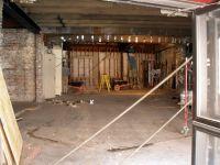 Lg theatre lobby remodel 04.23.09