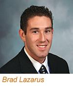 Brad lazarus