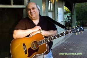 Steve justman