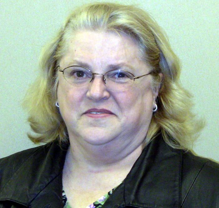 Rose taylor la grange library trustee 101910