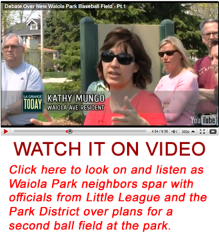 Watch waiola park video tease
